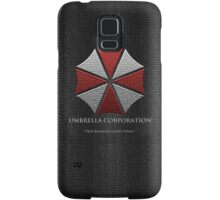 Umbrella Corporation Logo iPhone Cover Samsung Galaxy Case/Skin