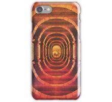 Ten Tigers iPhone Case/Skin