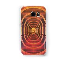 Ten Tigers Samsung Galaxy Case/Skin