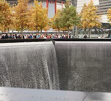 9-11 Memorial by kristijacobsen