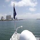 Hornblower Tour of San Diego by seeingred13