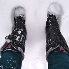Winter Boots by Rachel Trombley