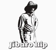 Jibaro Hip One Piece - Long Sleeve