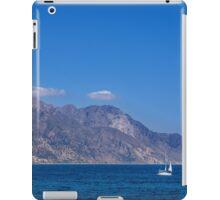 Island of Kos   Greece iPad Case/Skin