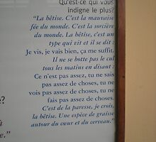 homage a jaques brel by patricemassa