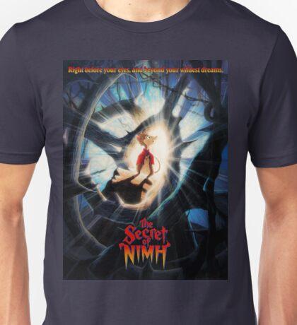 Secret of NIMH Unisex T-Shirt