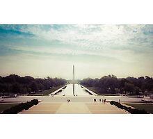 Beauty of Washington, D.C. Photographic Print