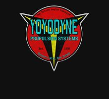 Yoyodyne Propulsion Systems Unisex T-Shirt