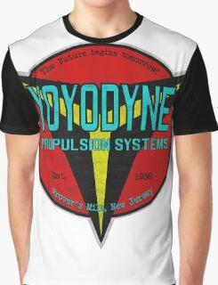 Yoyodyne Propulsion Systems Graphic T-Shirt