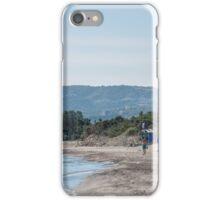 Paradise Beach  Kos   Greece iPhone Case/Skin