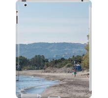 Paradise Beach  Kos   Greece iPad Case/Skin