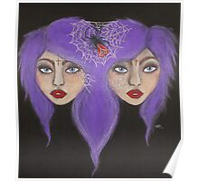 Valley Dolls Poster