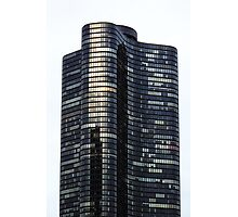 Lake Point Tower, Chicago, Illinois, Schipporeit and Heinrich Photographic Print