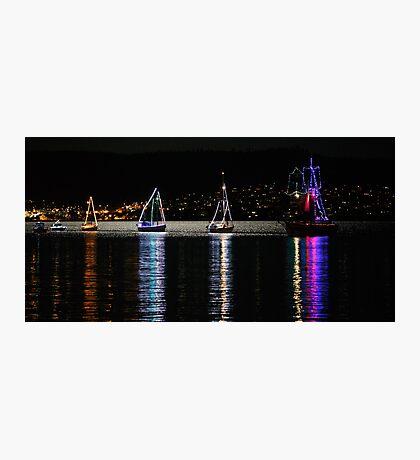 Light up the Derwent #9 Photographic Print