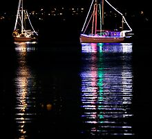 Light up the Derwent #5 by Chris Cobern