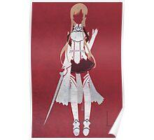 Asuna Poster