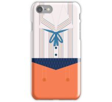 King Of New York iPhone Case/Skin
