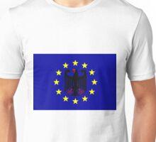 New EU flag (if you just read...) Unisex T-Shirt