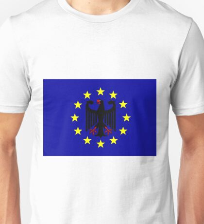 New EU flag (if you just read...) T-Shirt
