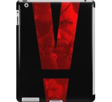 Metal Gear Solid - Big Boss iPad Case/Skin