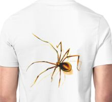 Brown Spider Unisex T-Shirt