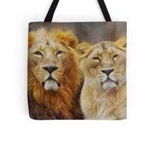 For Life by Pierre Blanchard Tote Bag