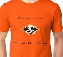 Glory to the Red Team! Unisex T-Shirt