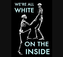 We are ALL white Unisex T-Shirt