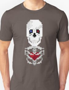 Primary Heart T-Shirt
