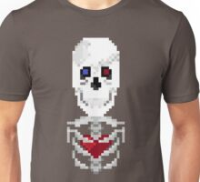 Primary Heart Unisex T-Shirt