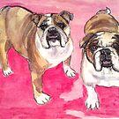 Double The Cuteness by DebbieJune