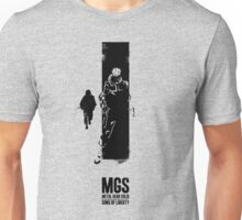 Metal Gear Solid - Subsistance Unisex T-Shirt