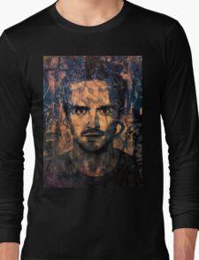 Jesse Pinkman Long Sleeve T-Shirt