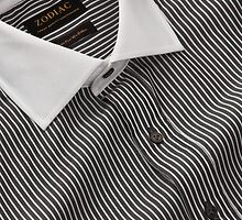 Premium Branded Quality Shirts, Formal Office and Business Shirts India : Zodiac Online by zodiacclothing