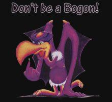 'Don't be a Bogon' Kids Clothes