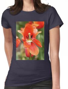 tee 367 Womens Fitted T-Shirt