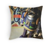 Japan Reloaded - Manga Fix Throw Pillow