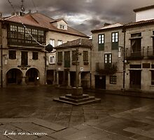 Firewood's Square by ollodixital