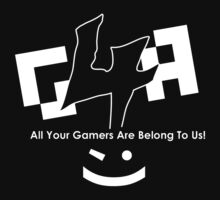 All your base...um gamers are belong to us by Gaming4All