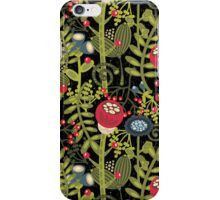Flora. iPhone Case/Skin