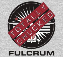Chuck - Fulcrum - Totally Chucked by Buleste
