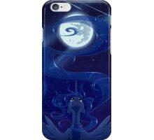 Full Moon iPhone Case/Skin