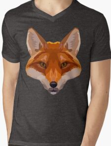 Foxy Lady Mens V-Neck T-Shirt