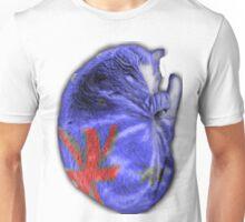 A Ball of Aussie Love Unisex T-Shirt