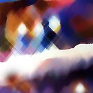 Abstract R by Anil Nene
