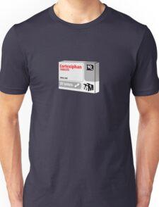 Cortexiphan tablets - now available on prescription... Unisex T-Shirt