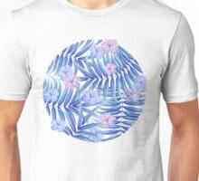 Tropical pattern Unisex T-Shirt