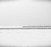 White Horizon by silentstead