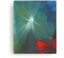 Metamorphic Ascension Canvas Print