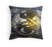 Rêverie // Catharsis Throw Pillow